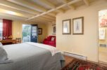 One of our most warm and inviting rooms at our Virginia Wine Country bed and breakfast