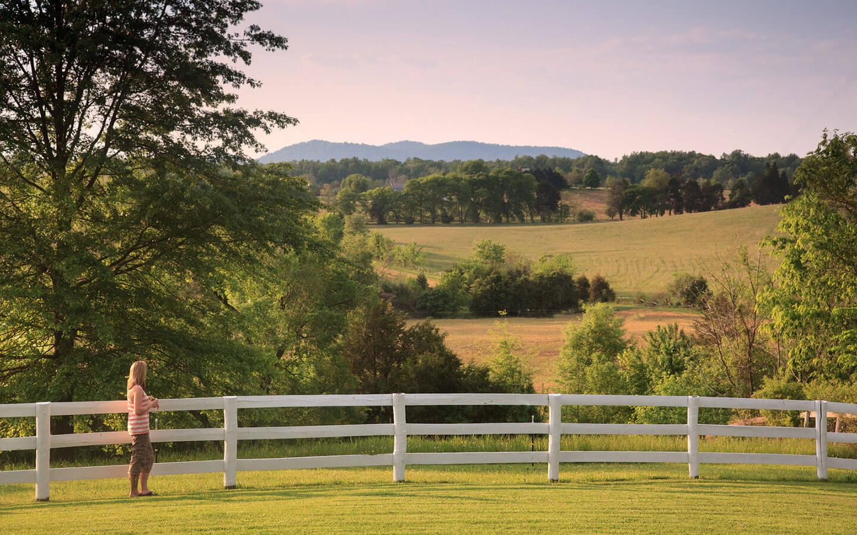 Top Virginia Wine Country Inns